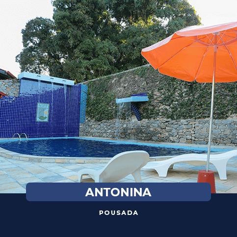 Antonina - Pousada