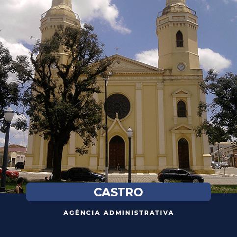 Castro - Agência Administrativa
