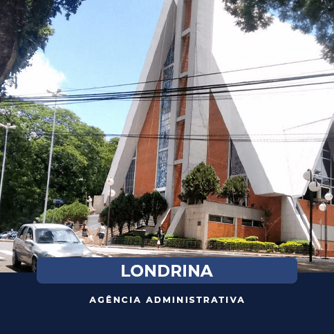 Londrina - Agência Administrativa