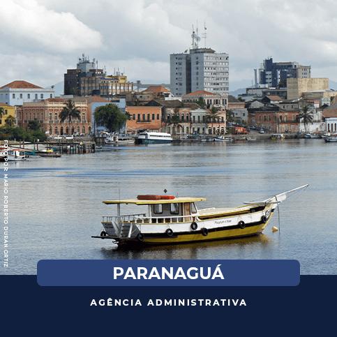 Paranaguá - Agência Administrativa