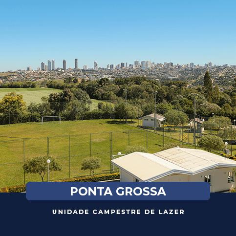 Ponta Grossa - Unidade Campestre de Lazer