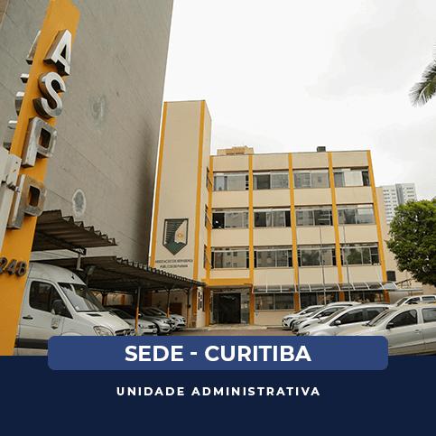 Sede - Curitiba - Unidade Administrativa